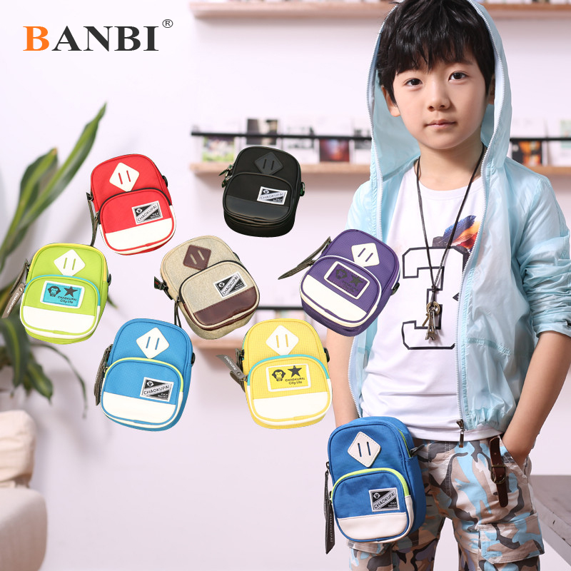 2015 New Fanny Pack for Children s Fashion Bum Bag Outdoor Canvas Belt Bag  Casual Waist Bags Cute Kids Fanny Packs Hot Sale-in Waist Packs from  Luggage ... ebb9dc0005b8