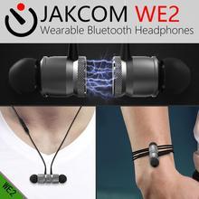 JAKCOM WE2 Wearable Inteligente Fone de Ouvido como Fones De Ouvido Fones De Ouvido na nota 5 pro elari nanophone f7 oposto