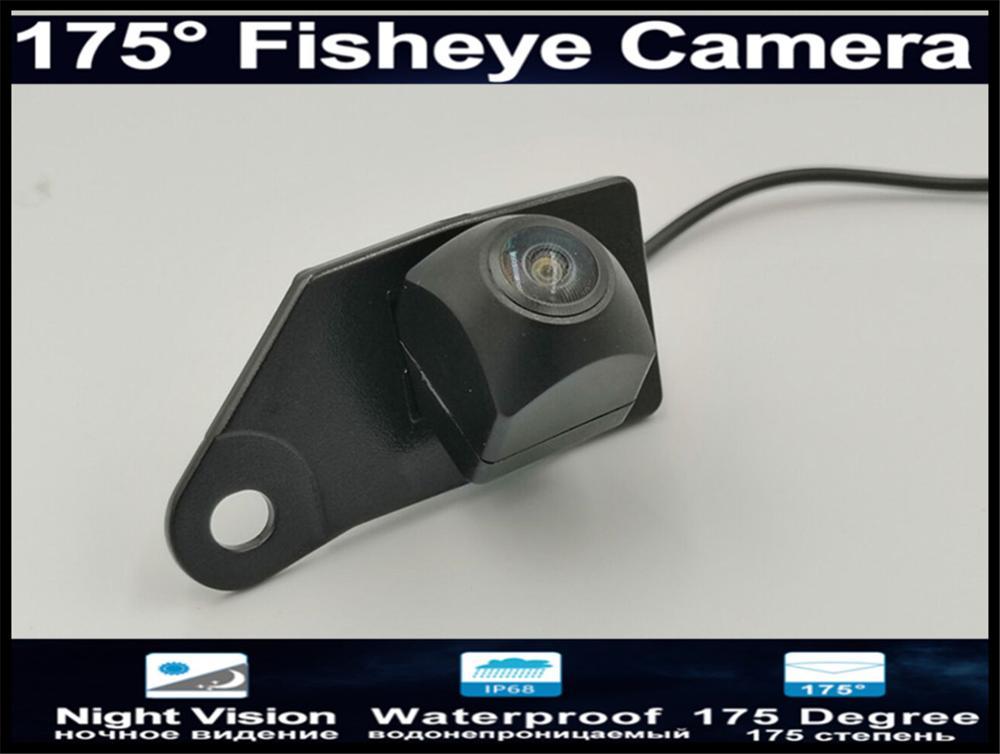 Kamera cofania samochodu 175 stopni 1080 P Parking widok z tyłu kamera do Mitsubishi ASX 2011 2012 2013 2014 cofania samochodu kamera