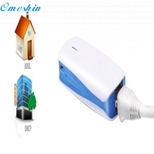 OMESHIN Simplestone 5in1 Mini 150Mbps 3G WIFI Mobile Wireless USB Router Hotspot & 1800mAh Charger oct20