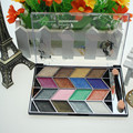 NEW brand AURELIFE 16 color matte best for eye shadow eyeshadow