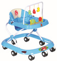 Baby Walkers Activity & Gear Mother & Kids plastic eight wheels infant walkers 7 month-14 month can customized logo whole sale