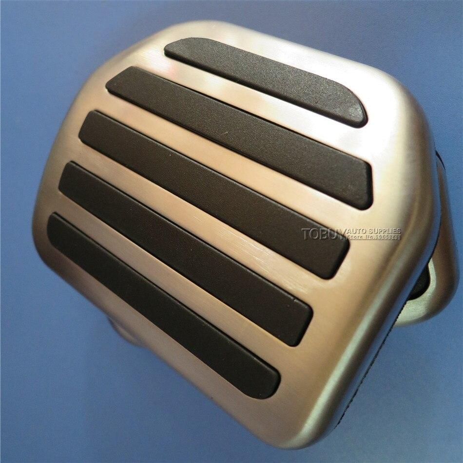 Ttcr-II Наклейки для автомобиля для Range Rover Sport/Discovery 3/4 ускоритель/газ/тормоз/Нержавеющаясталь ног на площадки педали плиты