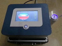 Professional clinical beauty tattoo removal Touch screen Q switched nd yag beauty machine tattoo removal Scar Acne removal