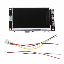 ESP32 écran LCD pour BTC prix Ticker programme 4 mo SPI Flash 4 mo Psram livraison directe