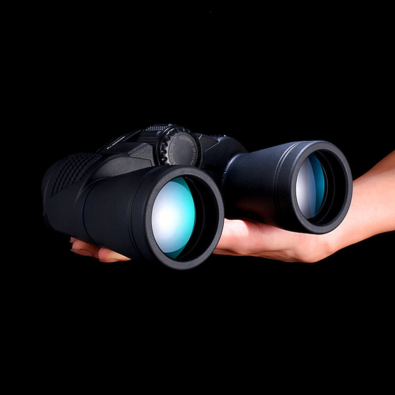 Binoculars 20X50 Nikon New Telescope HD Zoom High Quality Powerful Binocular Lll Night Vision Not Infrared Military Telescopio  powerful telescopio military hd 8x40 binoculars professional hunting telescope zoom high quality vision no infrared eyepiece new