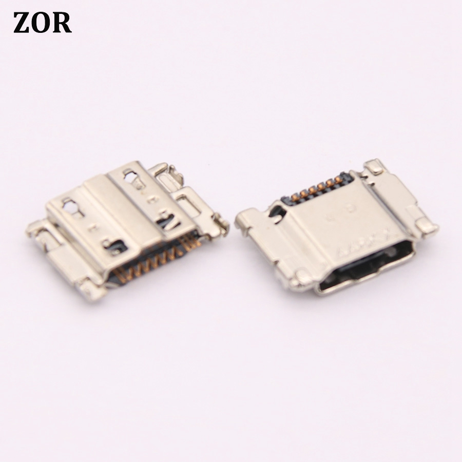 5-30PCS For Samsung GT-I9301 Galaxy S3 Neo I9301 Micro Mini Usb Jack Socket 7pin Replacement Connector Dock Charging Port Dock