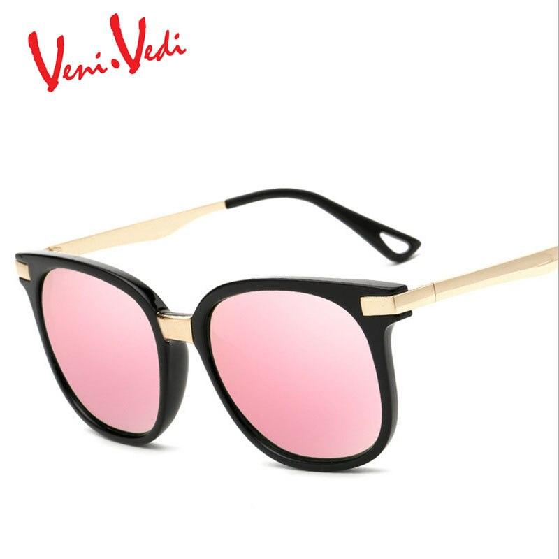 Brand Venivedi 2017 new women's sunglasses women brand ...