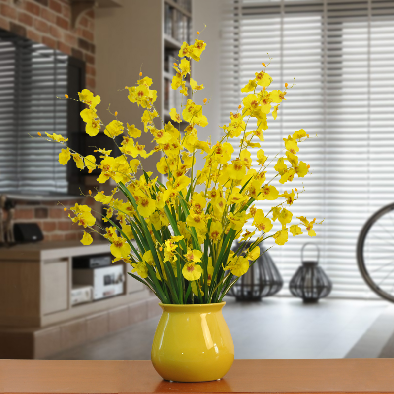 Compare Prices On Orchid Ceramic Pots Online Shopping Buy