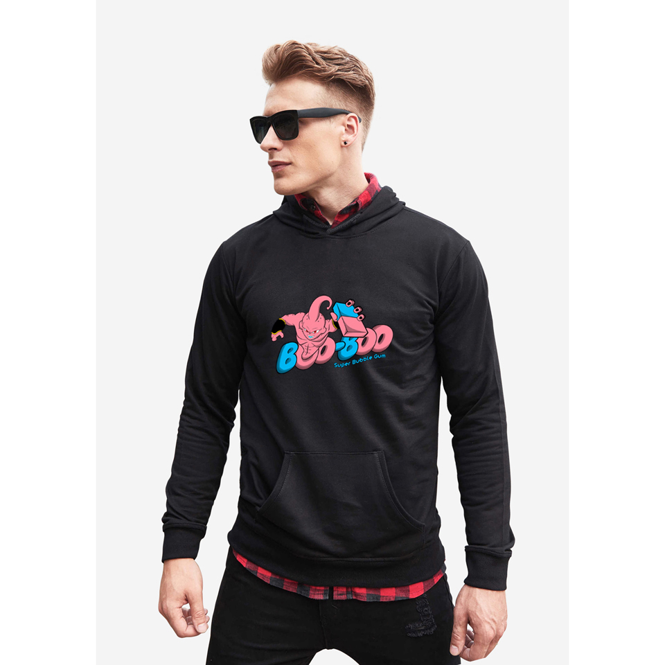 BTS BOO Sweatshirt Men Streetwear High Quality Homme Comfortable Creative Elastic Hot Sale Funny Hoodies Sweatshirt Boys