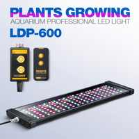 LICAH Fresh Water Aquarium Plant LED LIGHT LDP-600 Free Shpping