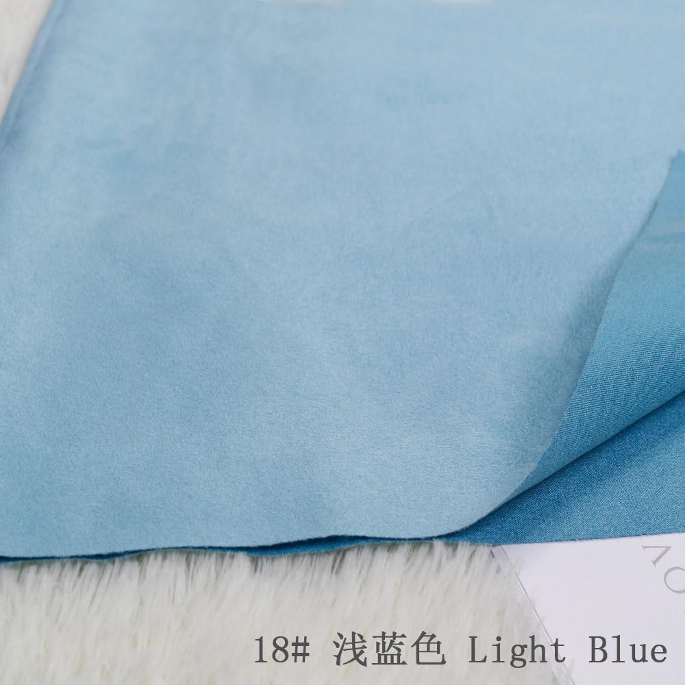 18# light blue