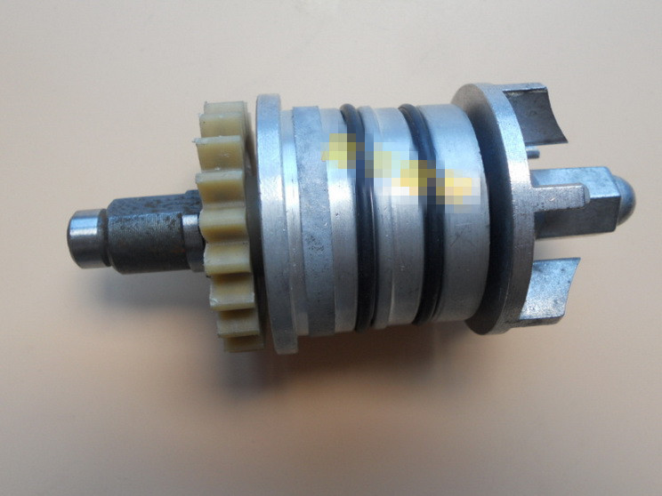 STARPAD For Lifan tricycle CG200 motorcycle parts for pumps water pump assembly of Lifan CG200