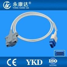 GE Dash 2000, 2500   TS-F-D  Adult Soft Tip spo2 sensor