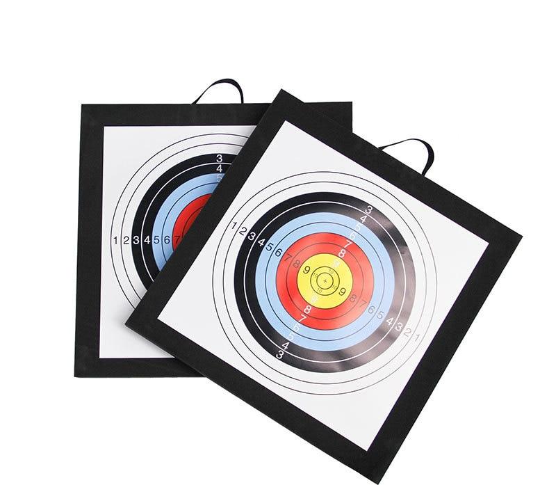 Equipamentos de tiro com arco 6 cm