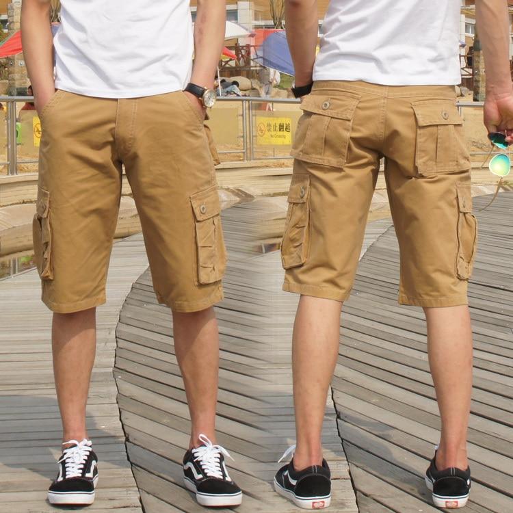 Aliexpress.com : Buy Shorts Men Summer New Arrival 2015 Stylish ...