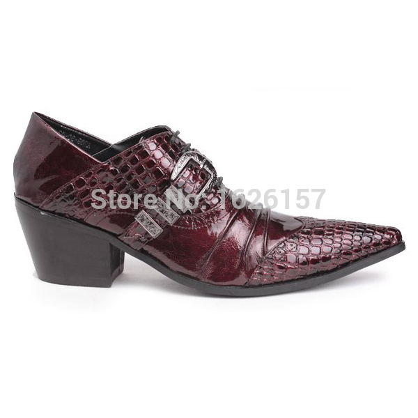 152785a6cb9d Best Selling Top Brand Men Classic Shoes Fashion Wedding Shoes Mens Italian  Dress Shoes Sapato Masculino Couro Social 2 Colors-in Women s Flats from  Shoes ...