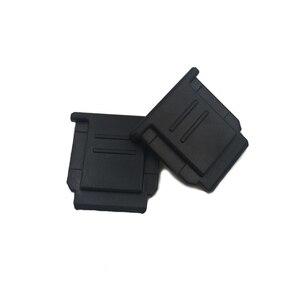 Image 3 - 50 100pcs camera Hot Shoe Per Sony DSLT Mirrorless Macchina Fotografica di A6500 A6400 A6300 A77II come FA SHC1M