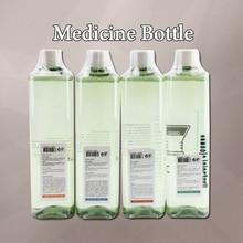 4 Bottles Aqua Peeling Solution Per Bottle Facial Serum Hydra For Normal Skin