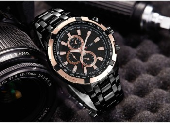 Men Sports Waterproof army Watch 1
