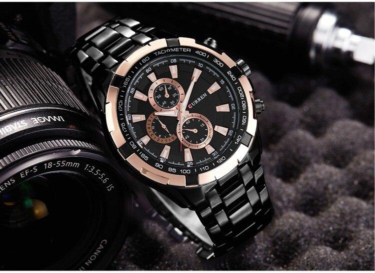 Часы CURREN  8023