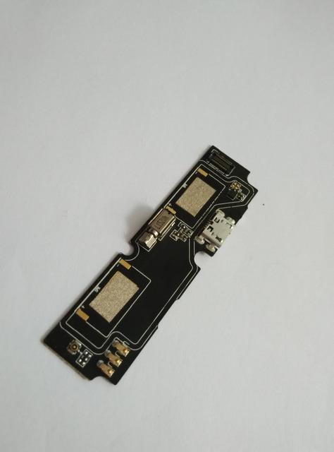 Jiayu S3 Carregamento USB Pequena placa Usada + trabalho + 100% reparação substituição acessórios originais para Jiayu S3 frete grátis + rastreamento