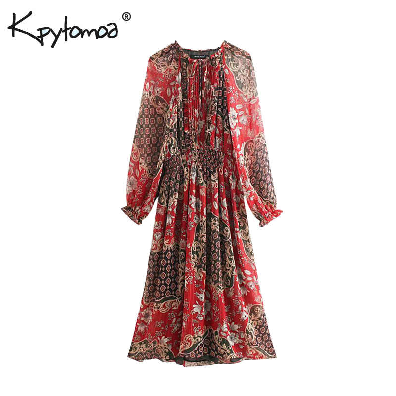 368a2582a2439 Detail Feedback Questions about ANSFX Bohemia Vintage Ethnic Bloom ...