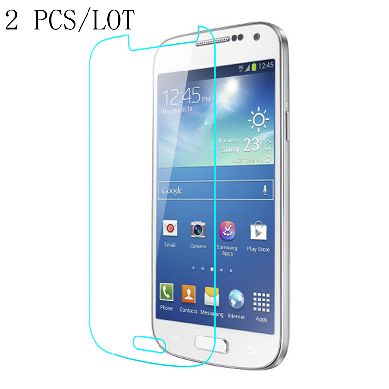 US $0 75 15% OFF|Tempered Glass For Samsung Galaxy Screen Protector A3 A5  A8 2017 Tempered glass For Samsung J2 J5 J7 prime S4 S5screen protector-in