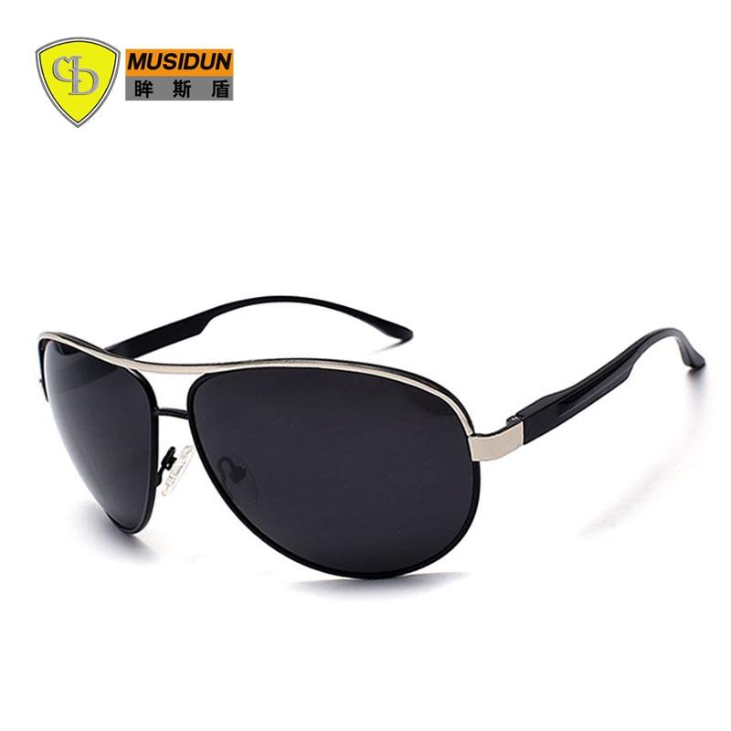 f1950c269351 2018 New Fashion Brand Men Polarized Sunglasses UV Protect Sun Glasses High  Quality Sunglasses Free Shipping
