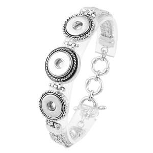 Wholesale Snap Bracelet Jewelr