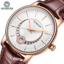 цена на OCHSTIN Women Watch 2019 Luxury Brand Quartz Watches Female Dress Wrist Watch Lady Clock Water Relogio Feminino Relojes Mujer