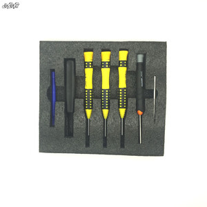 Image 1 - Bebop 2 Drone Upgrade repair Tools Kit set Mounting Screwdrivers Spare parts for Parrot Bebop Drone 2.0 4.0 Accessories