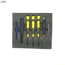 Bebop 2 Drone Upgrade reparatie Gereedschap Kit set Montage Schroevendraaiers onderdelen voor Papegaai Bebop Drone 2.0 4.0 Accessoires