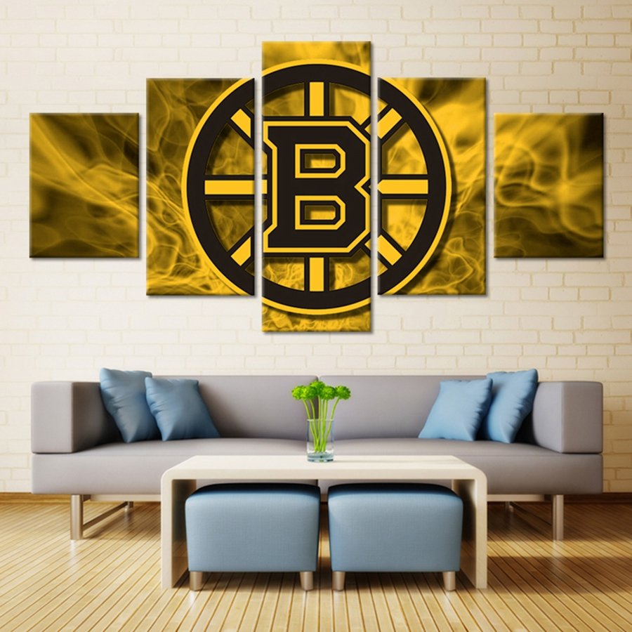 Unique Wall Art Boston Gift - The Wall Art Decorations ...
