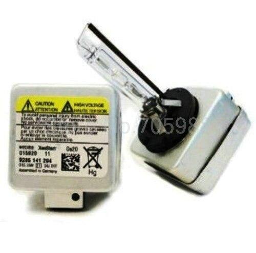 2 pcs D1S Substituição HID Lâmpadas Xenon d1s 12v 35w D1S lâmpadas hid 4300K 5000K 6000K 8000K 10000K D1S Faróis