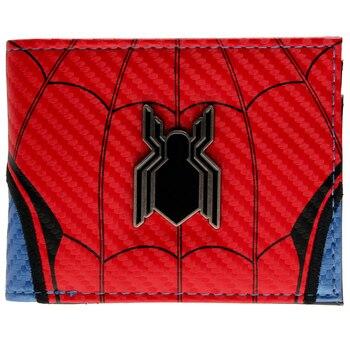 Кошелек Человек-паук с эблемой