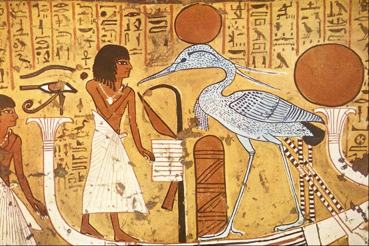 Egypt Wall Art - Elitflat