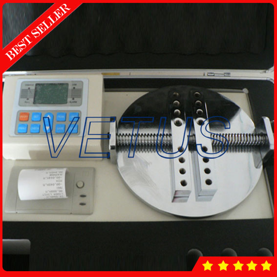 ANL P10 Digital Bottle Cap Torque Meter Tester N.m 10.000/0.001