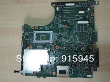 CQ541 non-integrated motherboard for H*P CQ541/509116-001 full 100%test