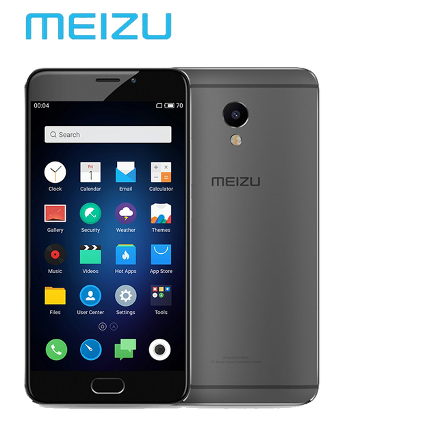 """Оригинал Meizu M3E 32 ГБ 3 ГБ Глобальный ROM ОТА MTK helio P10 Octa core Android мобильного телефона 5.5"""" 13.0MP камеры A680Q"""