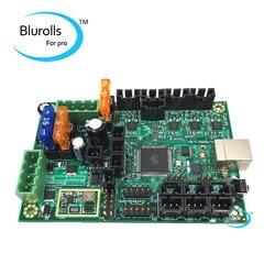 Mini-Rambo 1.3a moederbord voor Prusa i3 MK2 3d printer ontworpen door Ultimachine
