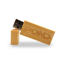 (over 10 Pcs Free LOGO) Wooden Usb 2.0 Flash Pen Drive Memory Stick 4gb 8gb 16gb 32gb 64gb Pendrive Photography Wedding Gift