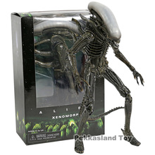 NECA Alien 1979 Xenomorph PVC Action Figure Collectible Mode