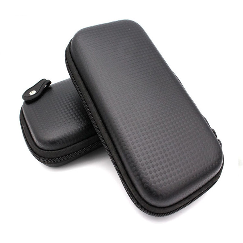 Multifunction Carrying Case USB Gadget Case Digital Accessories Hard Drive Organizer Elect