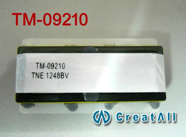 New Original Transformer TM-09210 Transformer