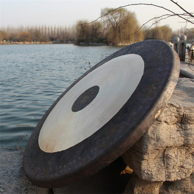 26 inch 65cm Chau Gong The 100 handmade Chinese chao gong with 1 free mallet without
