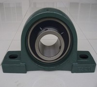 60mm LNSERTED Bearings UCP212 60mm UCP212 Mounted Housing Bearing Include UC212 Axle Insert Bearing And P212
