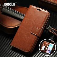 hot deal buy s7 vintage wallet pu leather case for samsung galaxy s7 / s7 edge with stand and card holder phone bag luxury flip cover coque