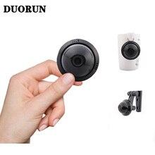 DUORUN Mini Wireless WiFi Network IP Camera Full HD 1080P Night Vision  Baby Monitor Home Security Surveillance CCTV Camera