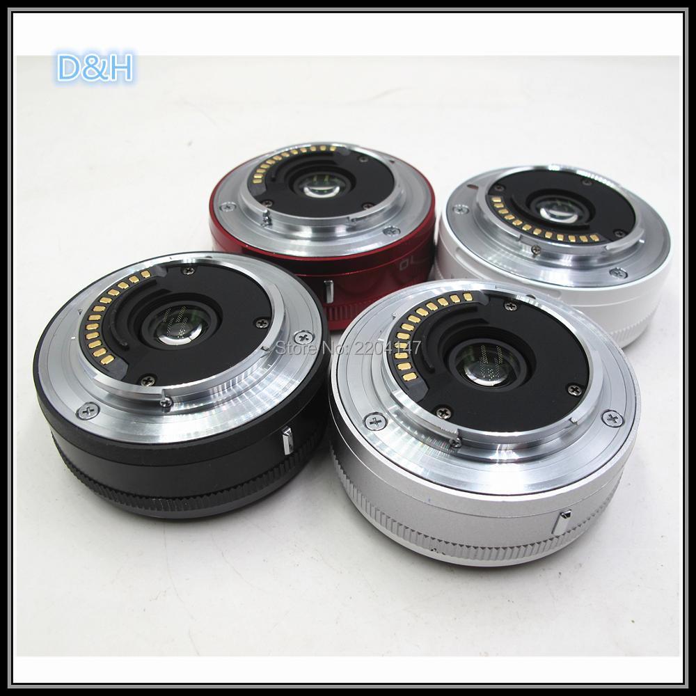 Objectif d'origine Pour Nikon 1 NIKKOR 10mm F/2.8 Lentille Unité S'appliquent à J1 J2 J3 J4 J5 v1 V2 V3
